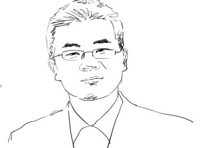 """【青春8090】理工男是个""""艺术控"""""""