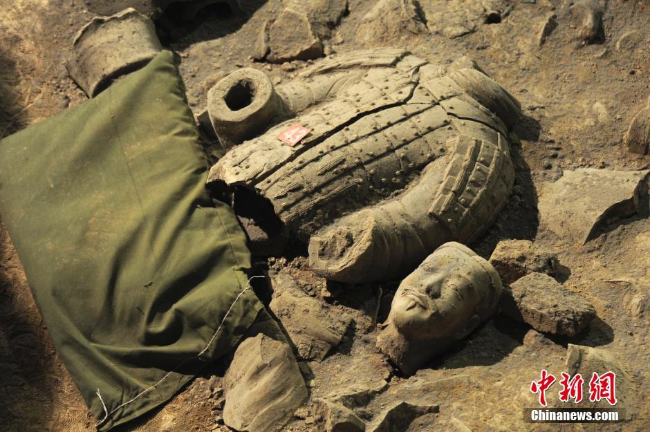 秦始皇帝陵の画像 p1_30