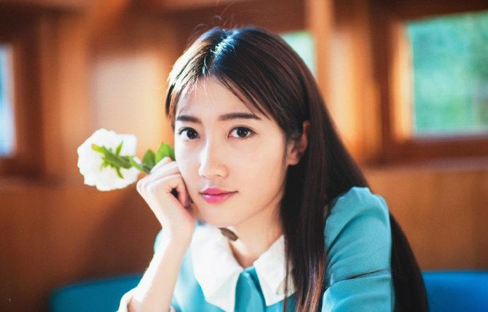 湖南大学最美冠军校花_性感清纯惊艳百变