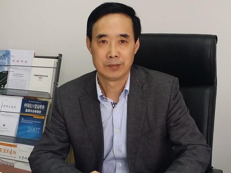 """权威访谈:天津自贸区如何对接""""一带一路"""""""