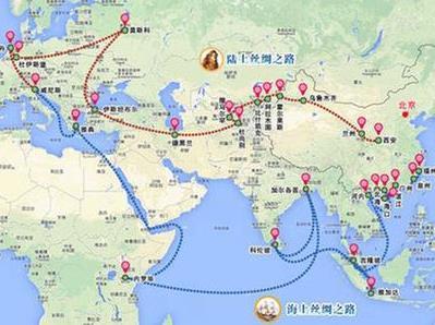 澳媒:中国一带一路告别马六甲软肋 提升供应安全
