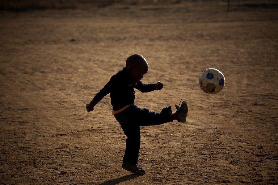 国际足联博弈的背后