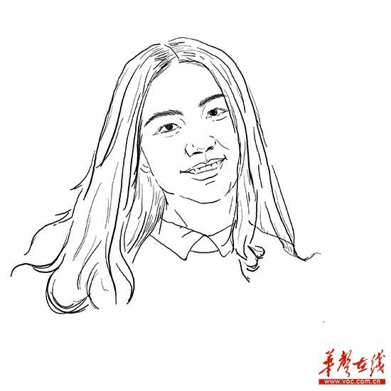 【青春8090】湖南妹子被十几所世界名校录取为研究生