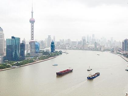上海:转换增长动力