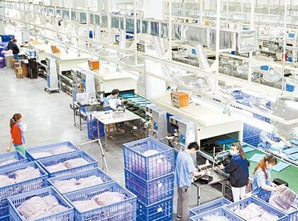 沿江产业怎样协调发展