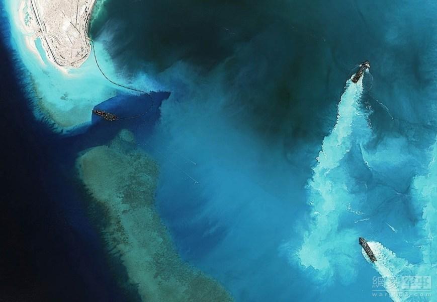 美济岛面积为