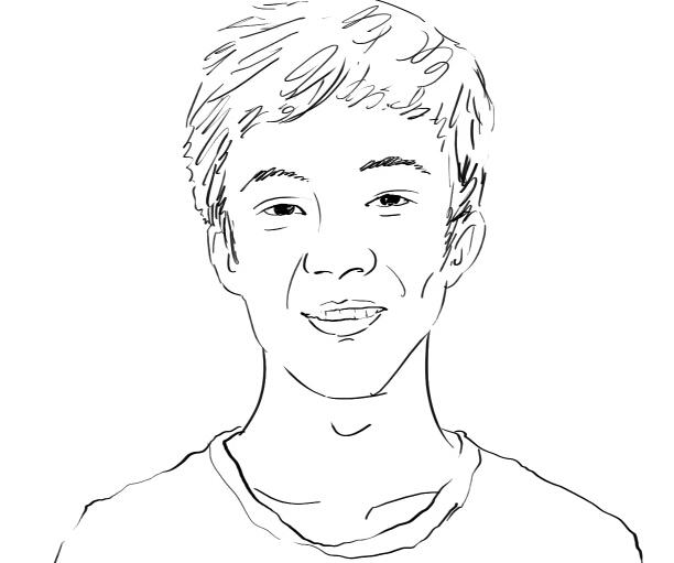 【青春8090】2015湖南高考文科第一顾殊涵:为梦想而学