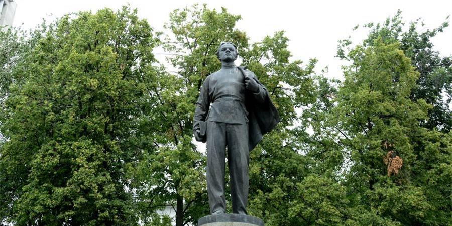 [红色篇]喀山大学:追寻列宁少年求学的足迹