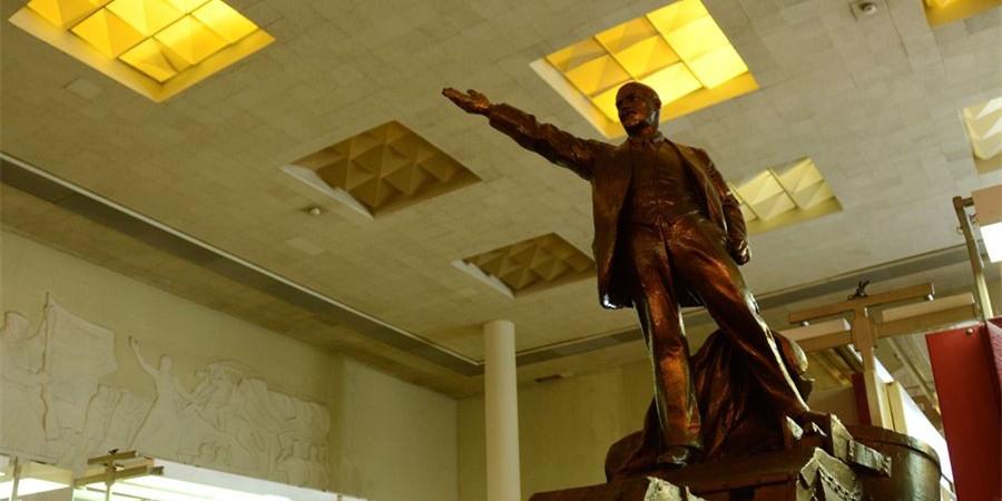 [红色篇]列宁故乡:革命导师列宁是如何成长的?