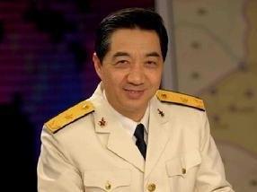 少将张召忠退役:系武器学百科全书 曾称雾霾克制激光武器