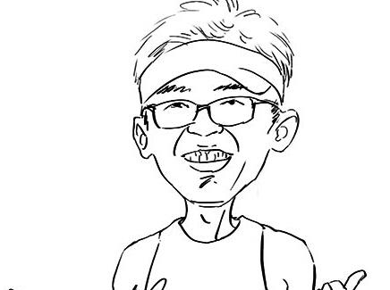 【青春8090】80后伢子辞银行高薪工作 专心跑马拉松