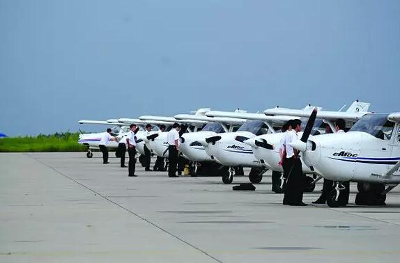 来看看未来湖南将拥有哪些大机场?