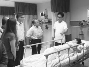 泰国曼谷爆炸案遇难中国公民升至6人 1人失联