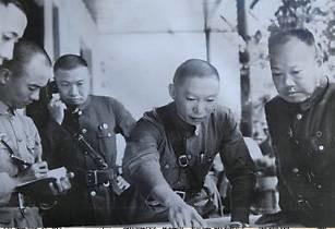 战长沙•十三问(七)丨薛岳的天炉战法 师承何处?