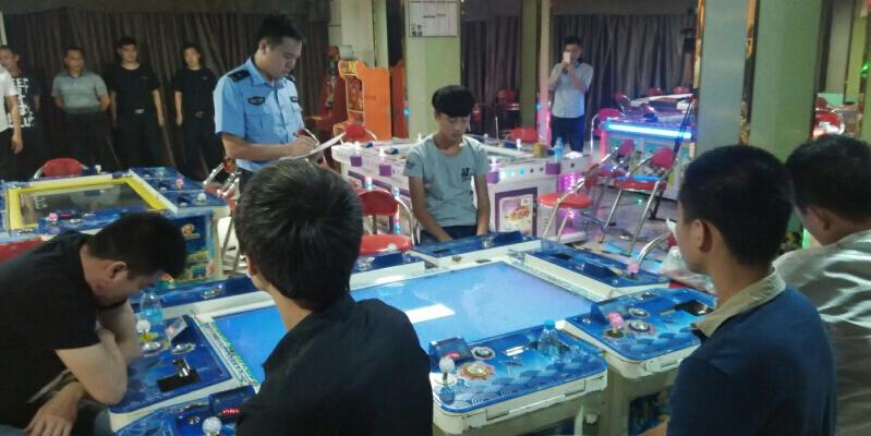 上海万达广场3家赌场 随便玩玩可输几十万
