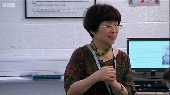 BBC电视纪录片《中式学校》是否付费拍摄引争议