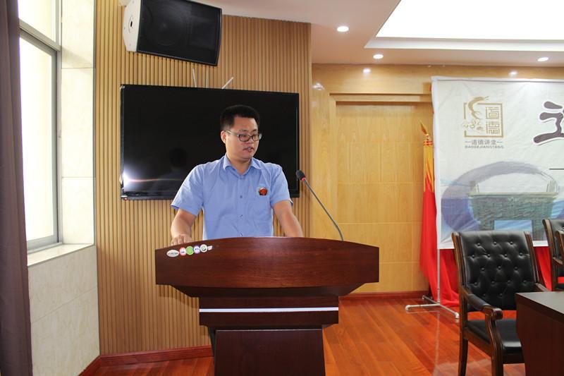 85后检察官尹奇平:构筑正义的法律人