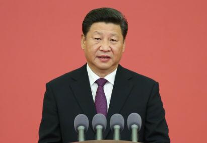 习近平:一个有希望的民族不能没有英雄