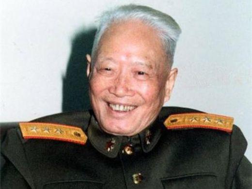 最后一个开国中将张震病逝:一家出六将军 三次退休未果