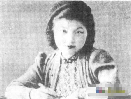 蒋经国的秘密夫人