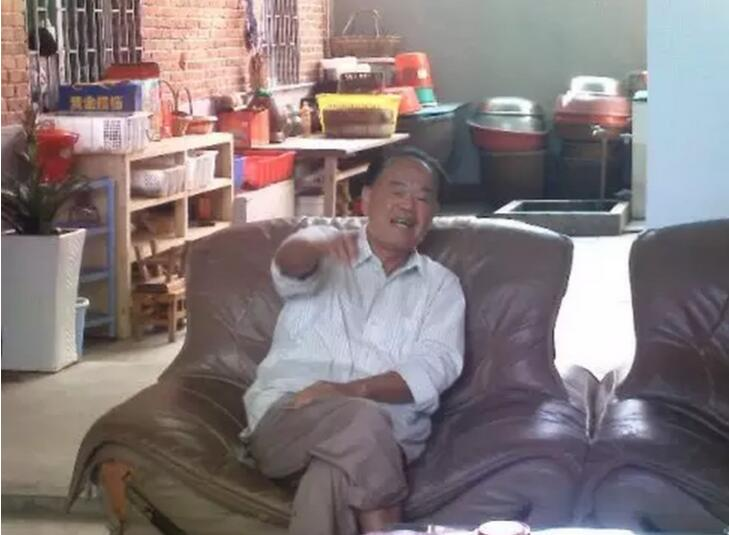 退休高官当农民:全国政协原副主席毛致用6点喂