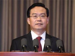 """福建省长苏树林被查:38岁升副部级 被称石油系""""东北虎"""""""