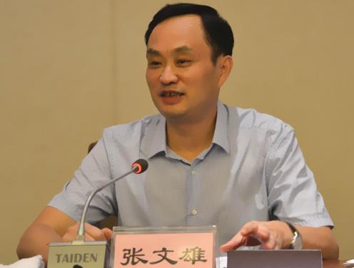 张文雄:建设有湖南特色的新型智库体系