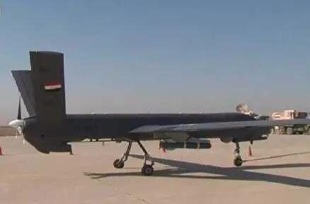 美国一盟友购中国尖端无人机 美军机太贵遭弃购
