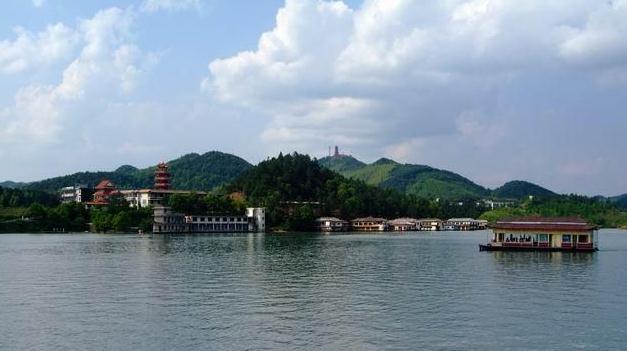 《株洲市大京风景区村镇布局规划》