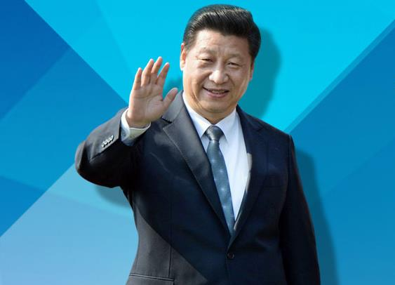 习近平出席G20峰会和APEC会议