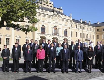 历届G20峰会 中国领导人有哪些倡议主张?