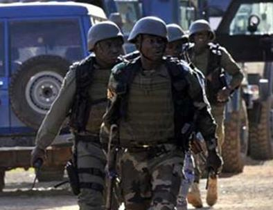 马里人质事件:已有87人获救 包括4名中国人