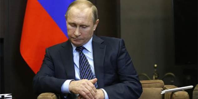 """俄罗斯""""多管齐下""""对土耳其示强"""