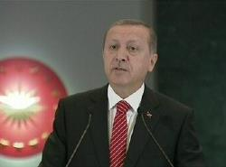 土耳其总统:俄罗斯根本没反恐 炸我们亲人