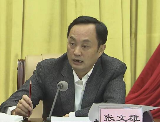 张文雄寄语全省新闻工作者:做党和人民信赖的好记者