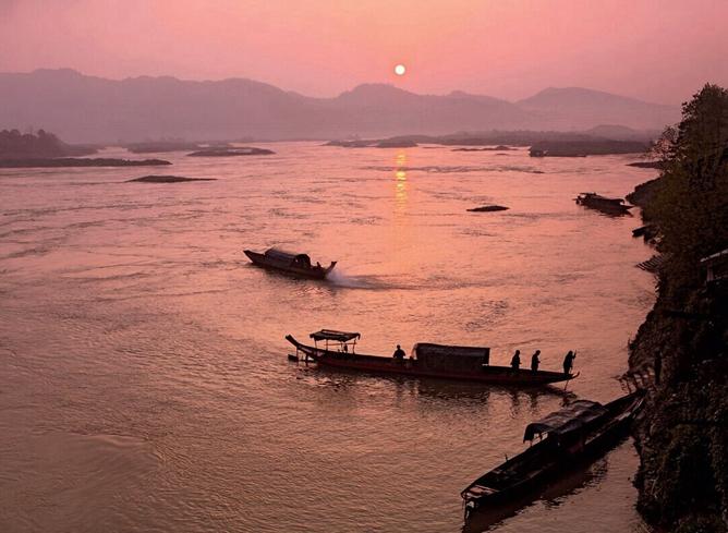 发现新湖南丨这一次,我们自湘西启程