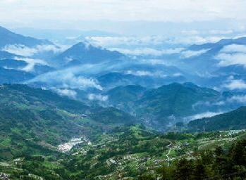 """中国国家地理的湖南视角之一丨""""西部的东缘"""""""