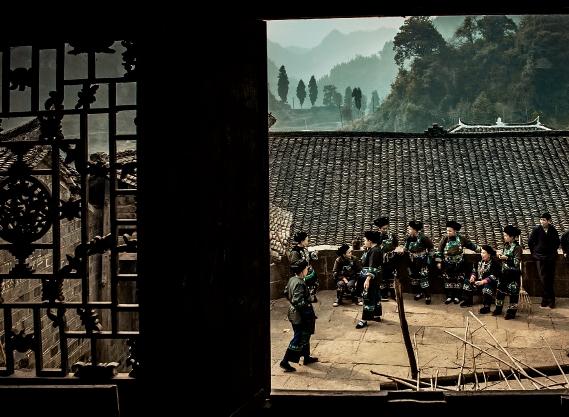 """中国国家地理的湖南视角之二丨丰富的""""大湘西"""""""