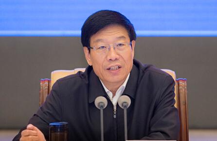 """湖南14市州委书记基层党建工作""""年度大考"""" 徐守盛点评"""