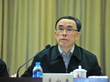 中国电信集团董事长常小兵涉嫌严重违纪被调查