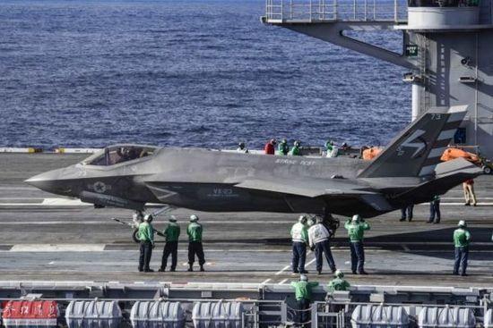 2015军事要闻:美新型轰炸机欲穿透中国防空网