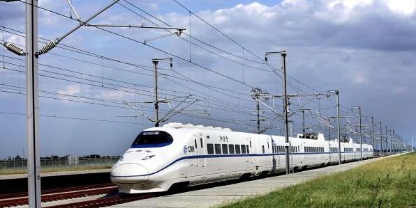 11日起 株洲至宁波乘高铁可直达