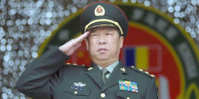 揭秘中国首任陆军司令员李作成