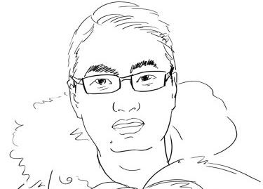 """【青春8090】大学毕业当过工程师 快递员""""走心""""只为日后创业"""