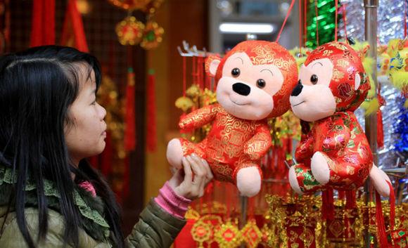 春节是中国的,如今也是全世界的!