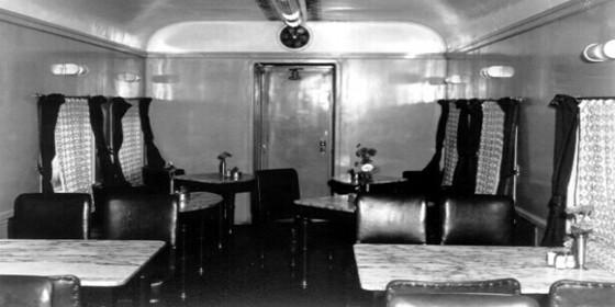 富人才能坐得起:民国时期沪宁线的豪华列车