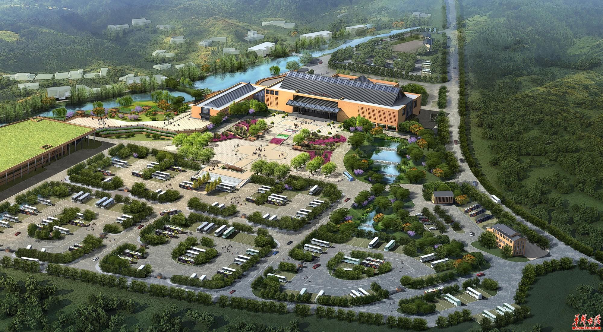 湖南韶山市政府_韶山风景区即将试行交通换乘管理 - 直播湖南 - 湖南在线 - 华声在线