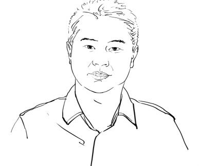 【青春8090】律师李健:办扶贫网站为乡亲免费提供法律服务