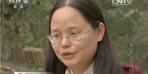 汨罗女博士嫁到农村 十年经历写就一篇文章刷爆网络