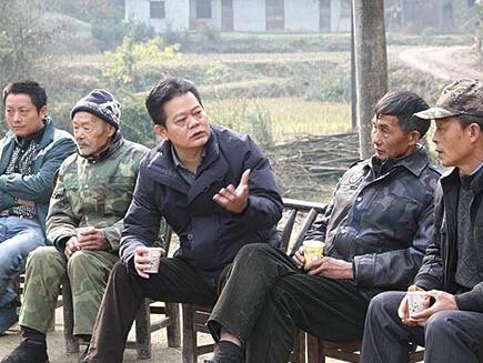 【治国理政新实践▪湖南篇】输血变造血 封闭村成希望村